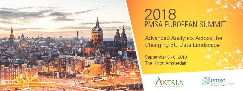 PMSA European Summit 2018