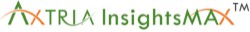 Axtria InsightsMAx Logo
