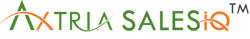 Axtria SalesIQ Logo