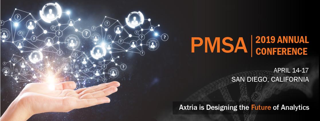 PMSA Annual Conference 2019