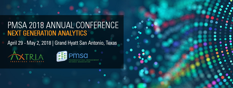 Next Generation Analytics - PMSA 2018