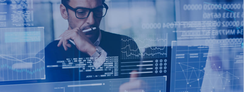 Commercial Data Management