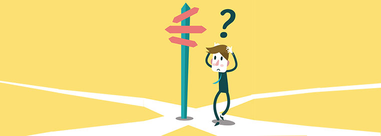 At Supplier Management crossroads? - Choose the Right Approach