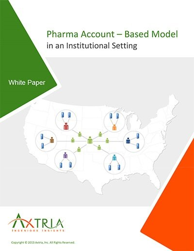 Account Based Models In An Institutional Setting