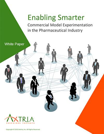 Enabling Smarter Commercial Model Experimentation