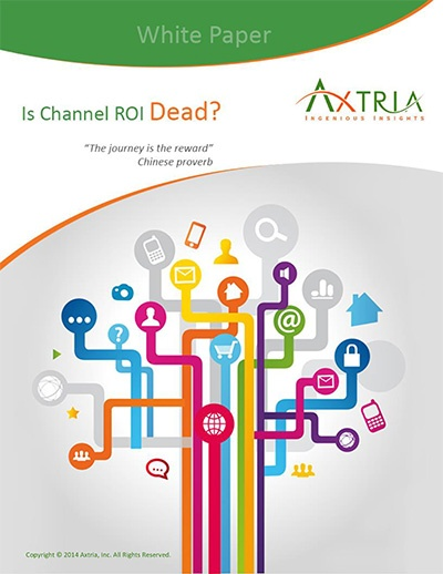 Is Channel ROI Dead
