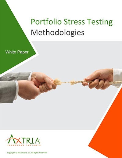 Portfolio Stress Testing Methodologies