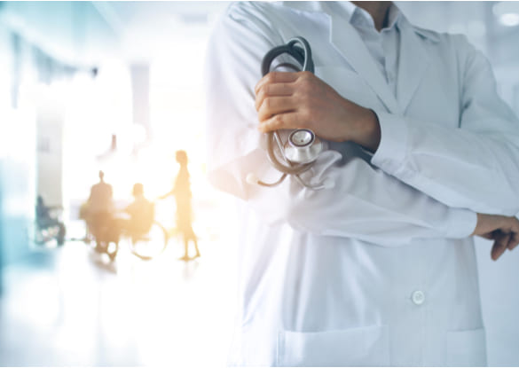 Using Artificial Intelligence and Machine Learning to understand EHR Unstructured Data