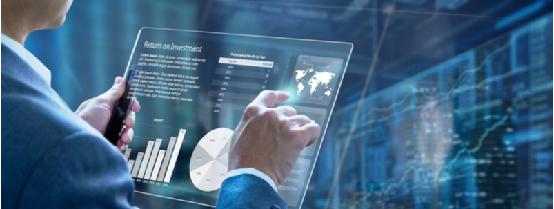 Marketing Return on Investment (ROI)
