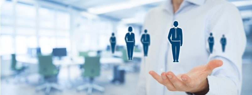 Direct and Indirect influence of Key Account Managers in Pharma Sales
