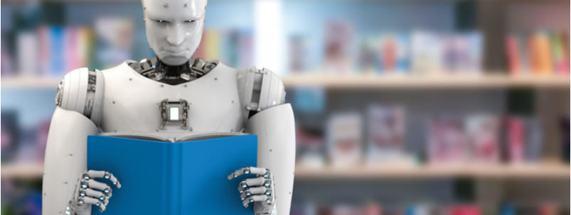 Artificial Intelligence - Books to read