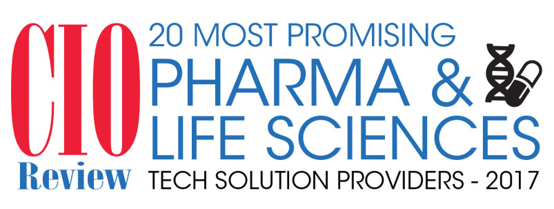 Axtria ranks in CIOReview's 20 Most Promising Pharma and Life Sciences Tech Solution Providers 2017 list