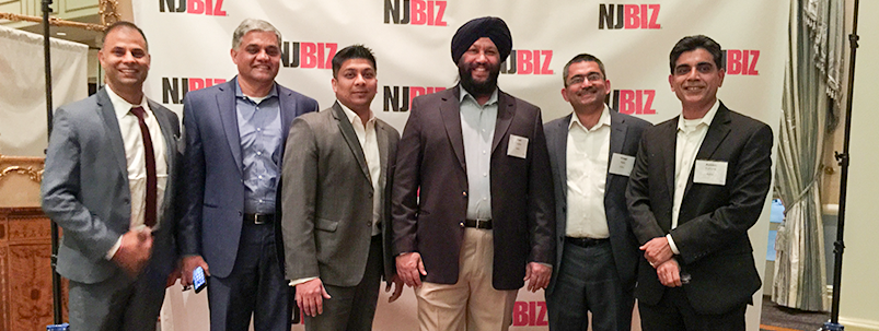 Axtria makes the NJBIZ Fast 50list for the fourth consecutive year