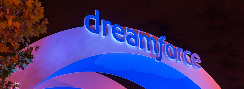 The Axtria 5-Step guide: Getting the most out of your Dreamforce Experience!