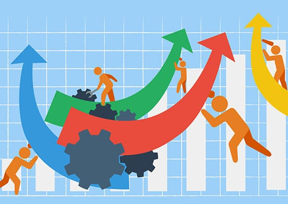 Analytics-Enabled Sales Alignment Process Streamlines Sales Crediting