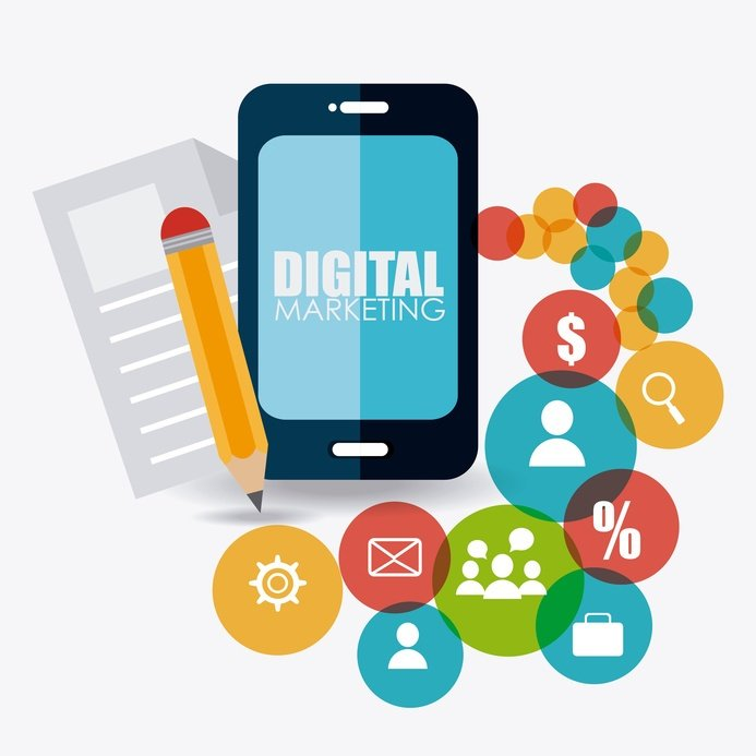 Digital Advertising Operations To Recapture New Economy Revenue
